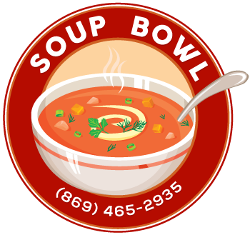 Soup Bowl Logo